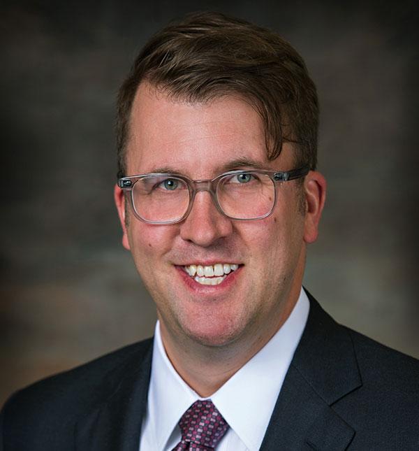 Joshua Lauby