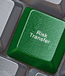 Contracts and Risk Transfer